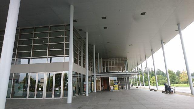 上杉博物館