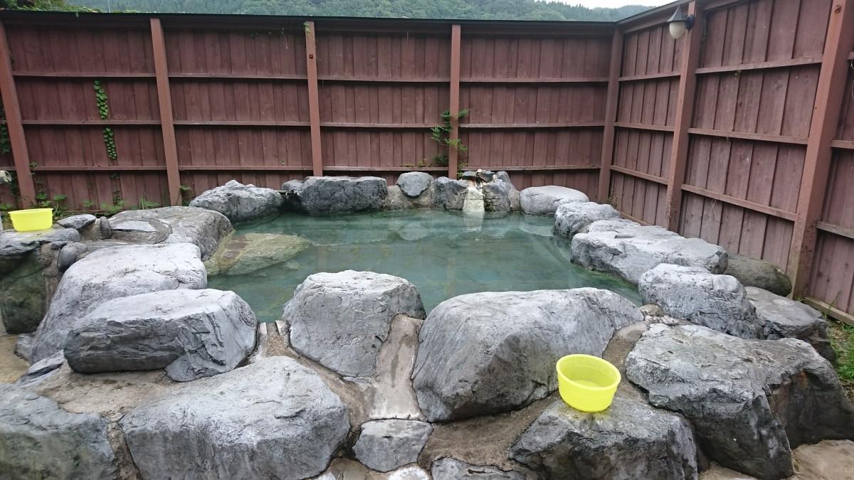小野川温泉小町の湯