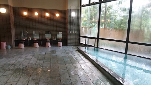 ルシオーレな浴室2