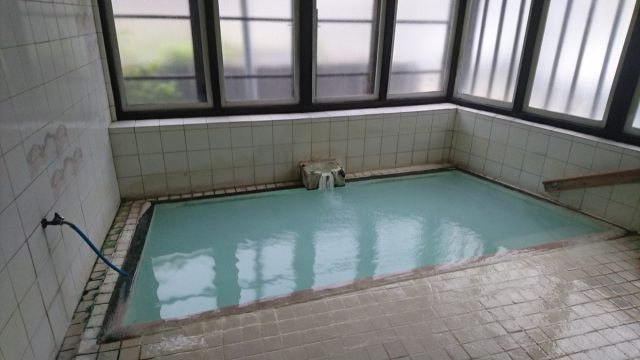 吉田屋浴槽