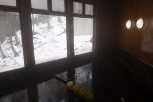 森の館内湯