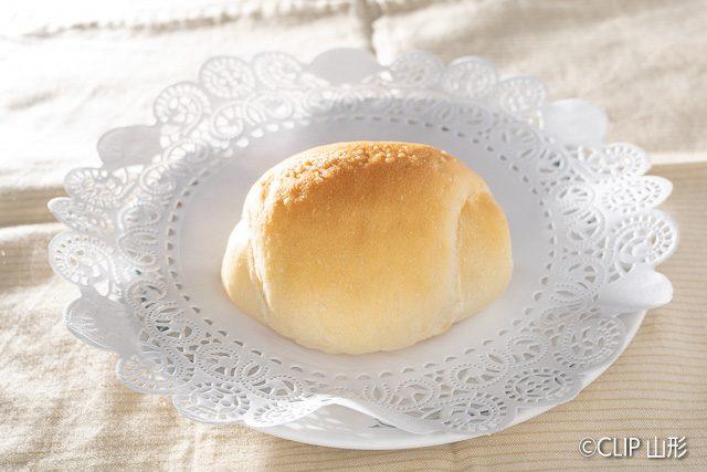 塩パン(95円)